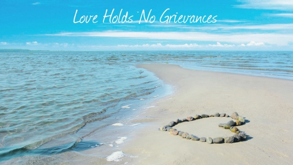 Love Holds No